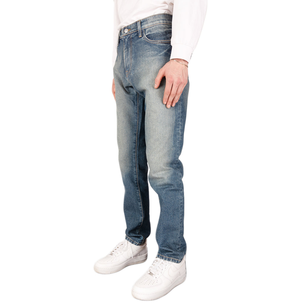 424 4 pocket Denim Pant, Indigo