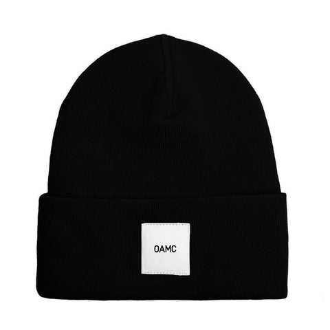 OAMC Watch Cap (Black)