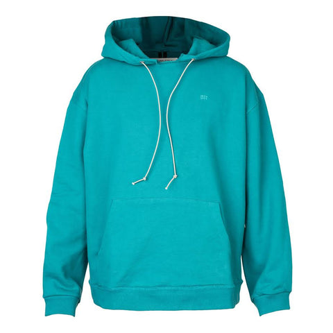 Mr Completely Factory Hoodie (Green)