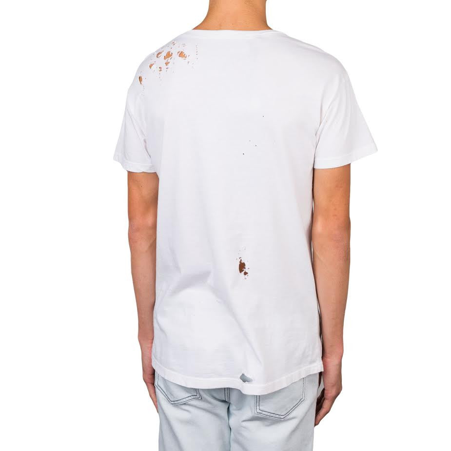 Enfants Riches Deprimes Repetition Tee (White)