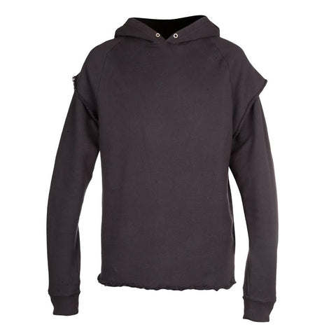 Enfants Riches Deprimes Deconstruction Hood (Black)