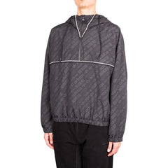 Adidas X Alexander Wang Windbreaker (Black)
