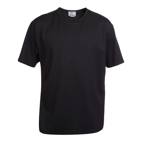 Acne Niagara Tech Tee (Black)
