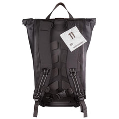 11 By Boris Bidjan Saberi Velocity Backpack (Black)