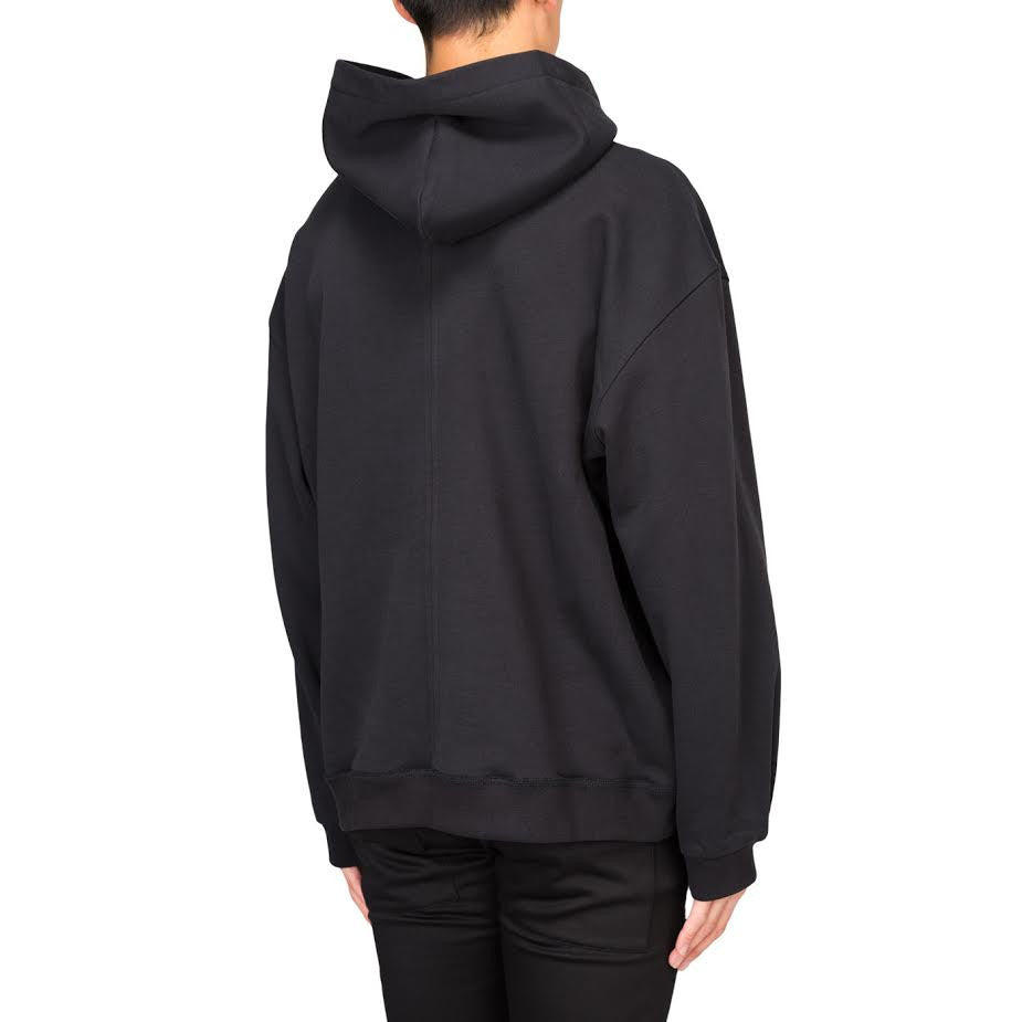 Mr Completely Anger Factory Hoodie (Black)