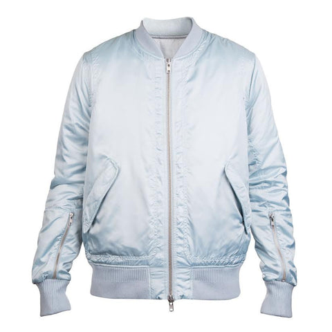 Tim Coppens MA-1 Bomber (Ice Blue)