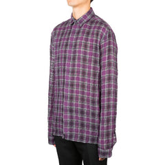 Haider Ackermann Ginette Flannel (Purple)