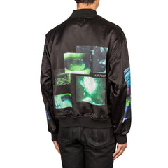 Cav Empt Drift Zip Jacket (Black)