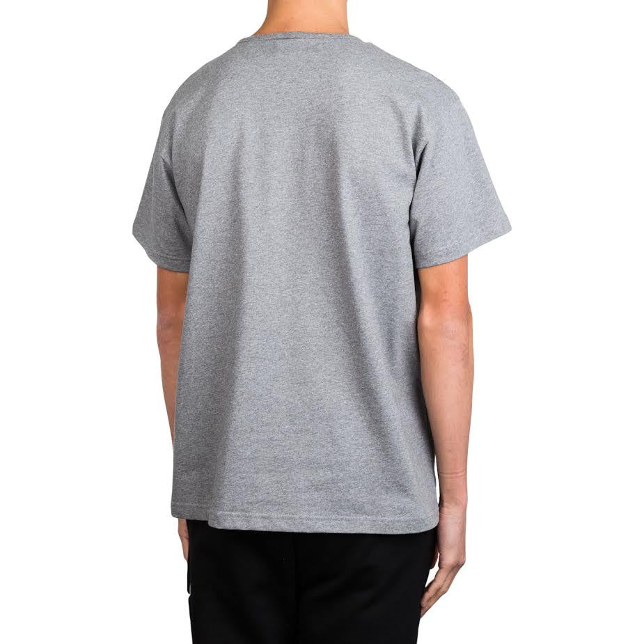 Second Layer Thriller Tee (Grey)