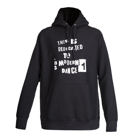 Midnight Studios Modern Dance Hoodie (Black)