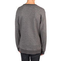 Robert Geller Seconds Crewneck (Grey)