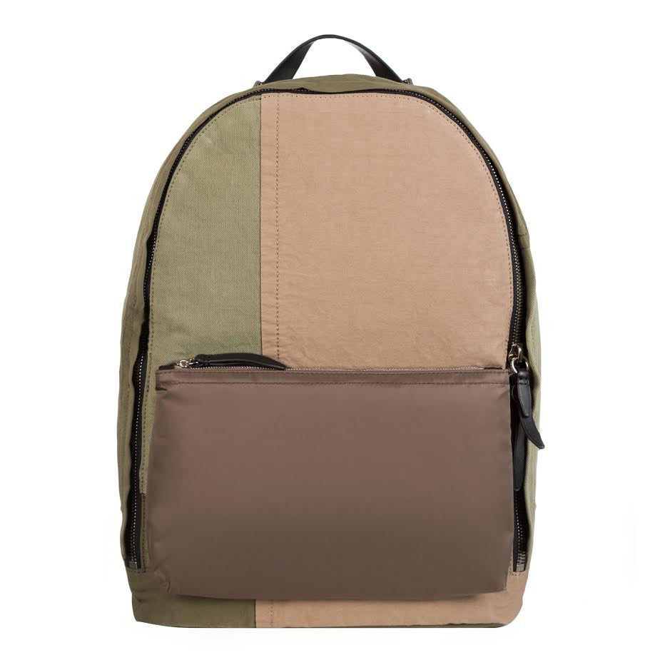 3.1 Phillip Lim 31 Hour Backpack (Army)