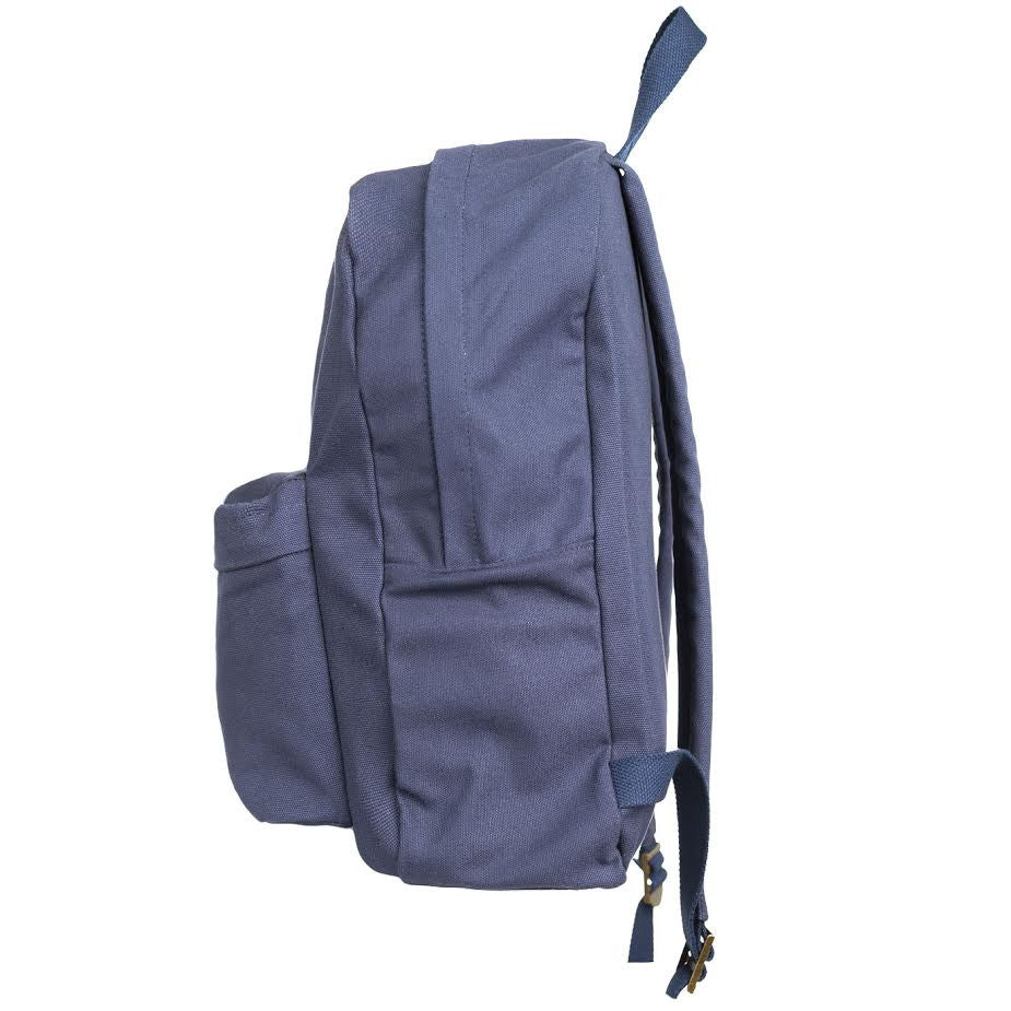 Human Made Canvas Backpack (Navy)