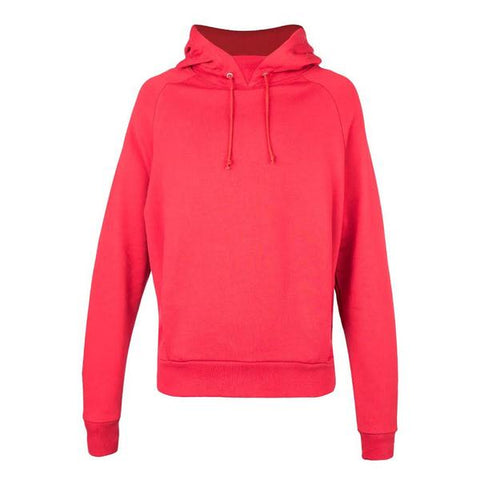 Martine Rose Classic Hood, Red