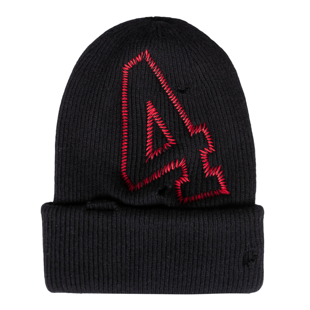 424 AW18 Embroidered Beanie