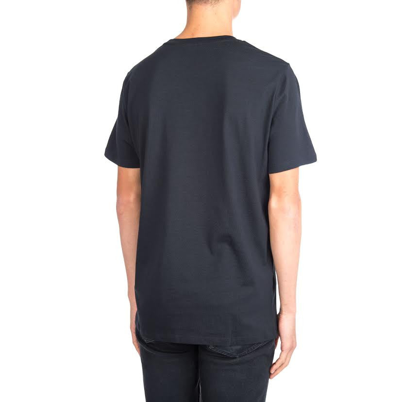 A.P.C. College Tee (Navy)