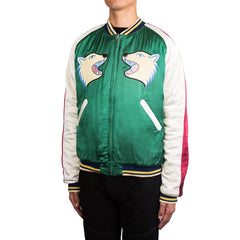 Human Made Yokosuka Souvenir Jacket (Green)