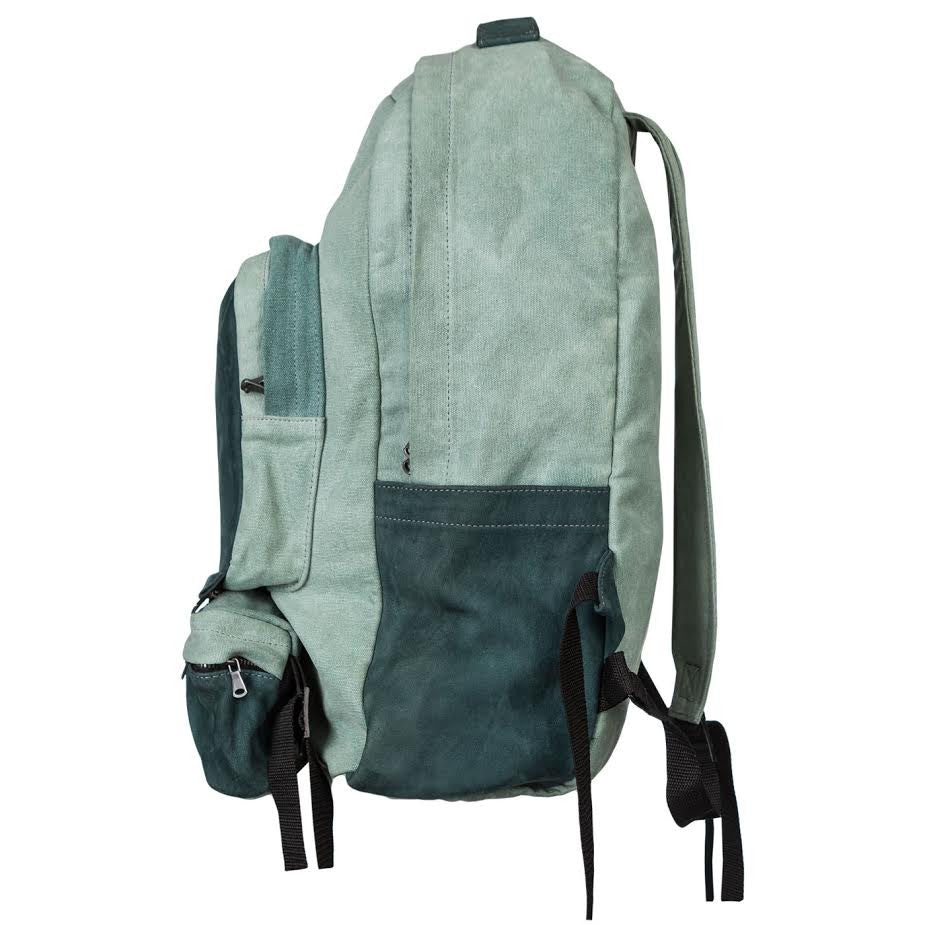 Long Journey Backpack (Green)