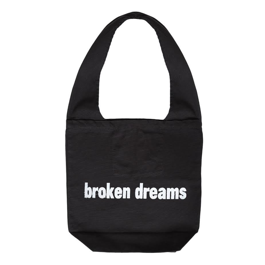 Midnight Studios Broken Dream Sling Bag (Black)
