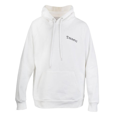 Second Layer Lil Dreamer Hoodie (White)
