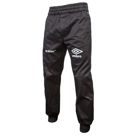 Off-White Umbro Pants (Black)