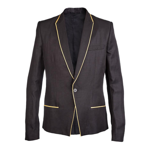 Haider Ackermann Sport Jacket (Black)