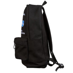 Off White Work Backpack (Black)