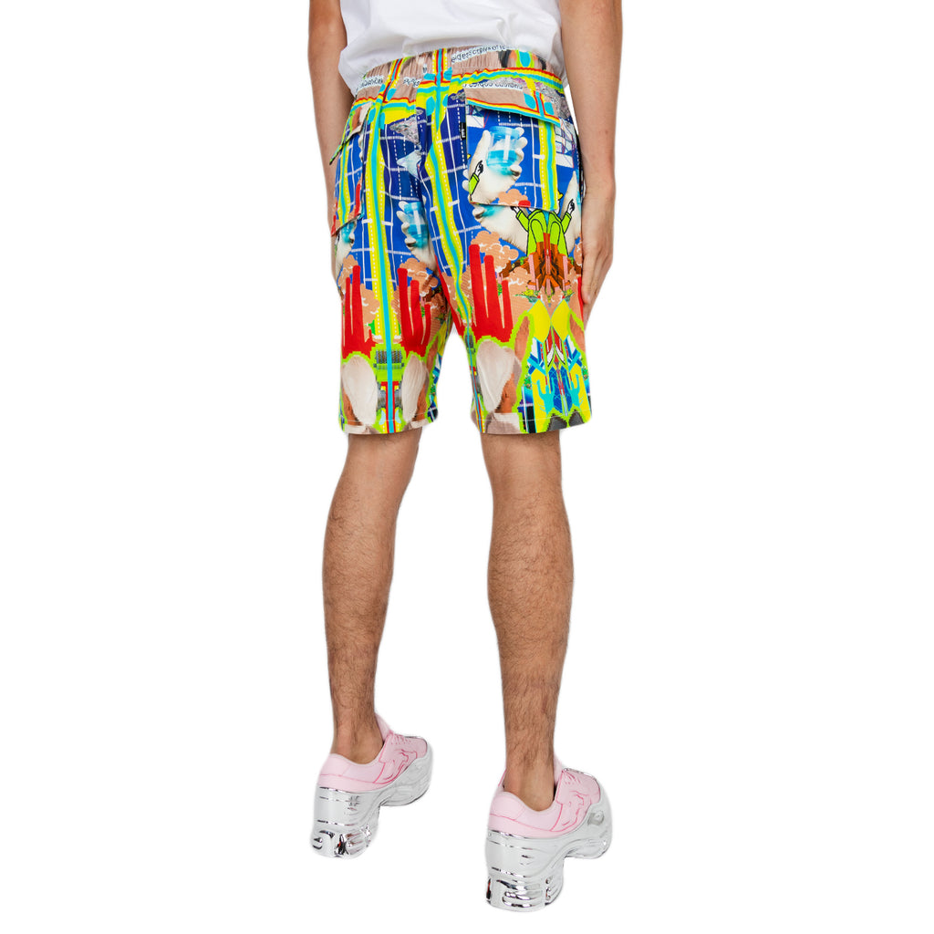 Cav Empt SS19 MD Copies Shorts, Multi
