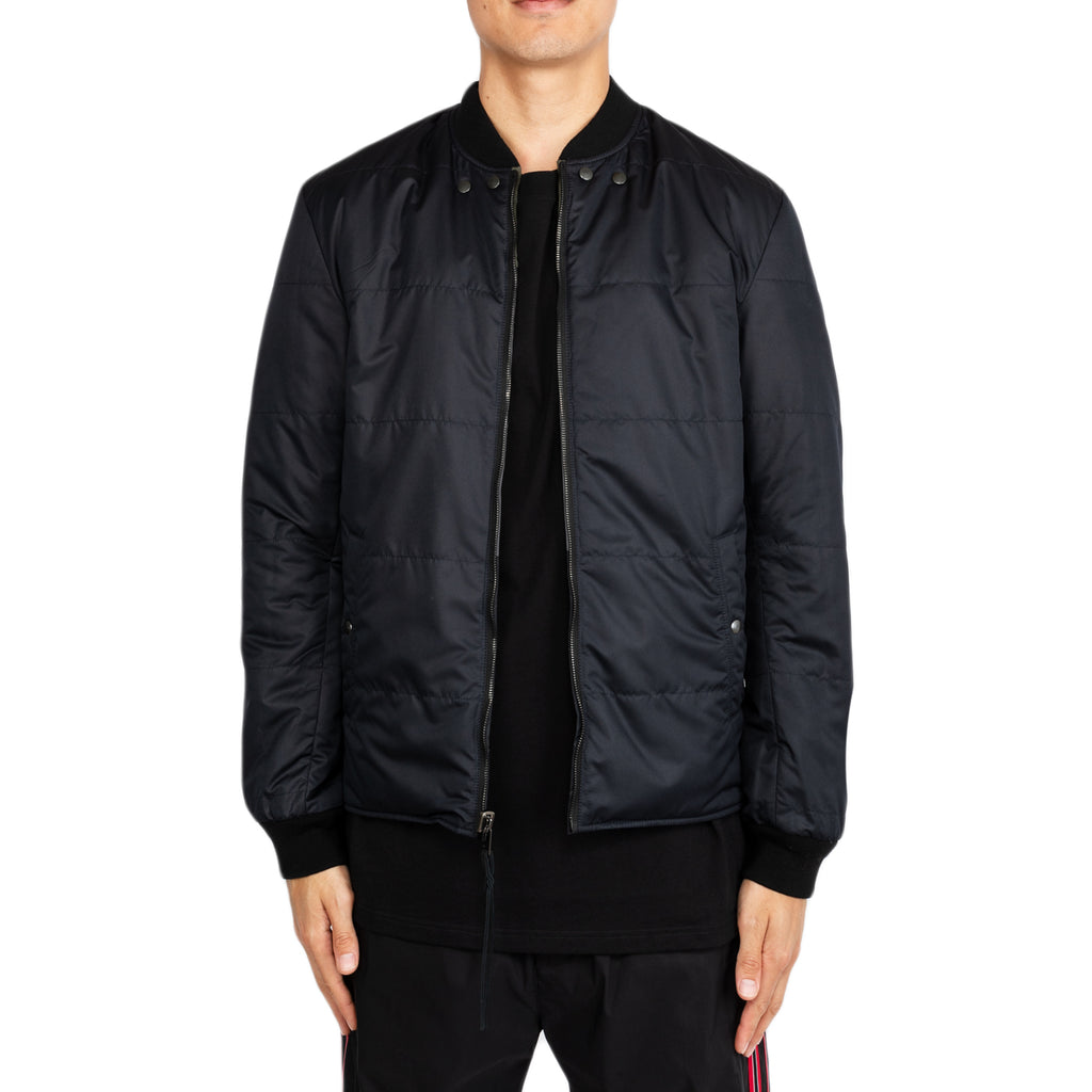 Lanvin PF19 Quilted Teddy Revers Technique WR
