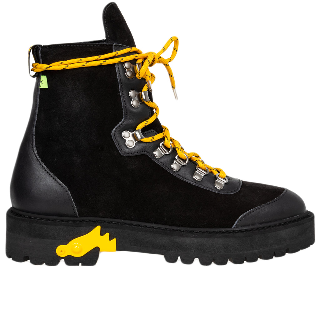 Off-White PF19 Hiking Boot