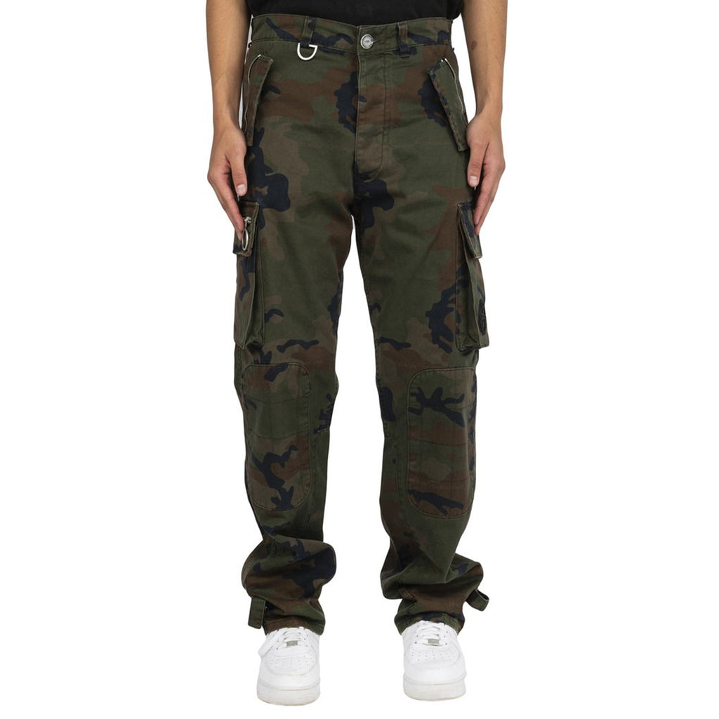 Off-White PF19 Incompiuto Cargo Pant