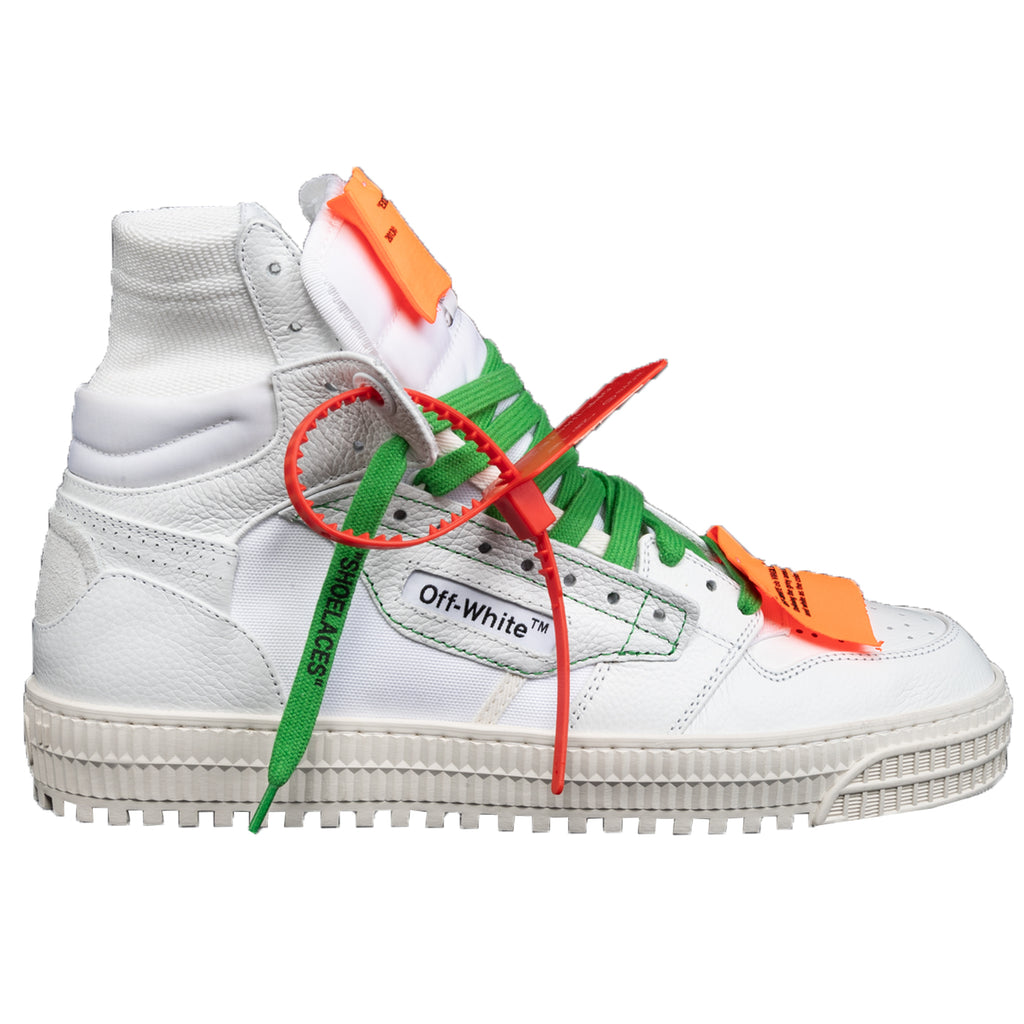 Off-White PF19 Off Court Sneaker