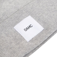 OAMC Watch Cap (Grey)