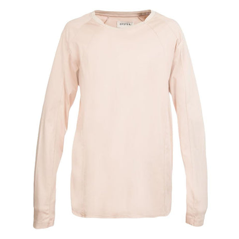 Oyster Holdings BNC L/S Knit (Nude)