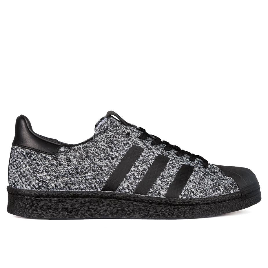 Adidas Superstar Boost S.E. (Black/Grey)