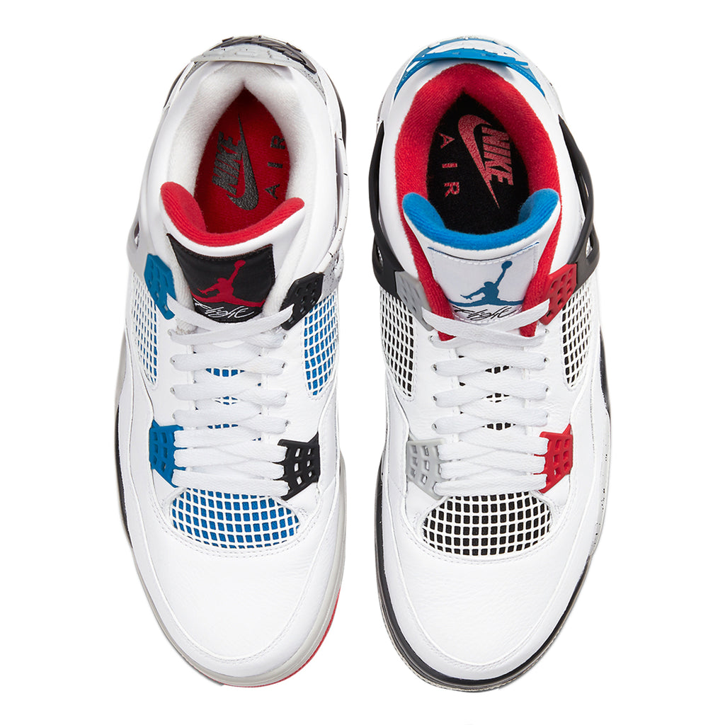 "Air Jordan 4 Retro SE ""What The"""