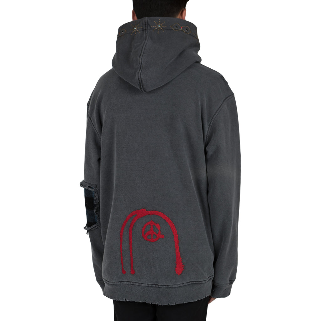Alchemist Perfect Hoodie Rest In Peace