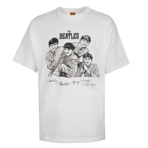 Human Made T-Shirt Beatles