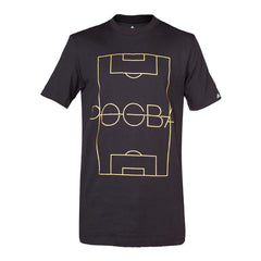 Adidas PP Tee (Black/Gold)