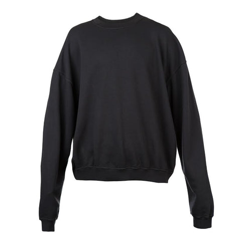 Haider Ackermann Perth Crewneck  (Black)