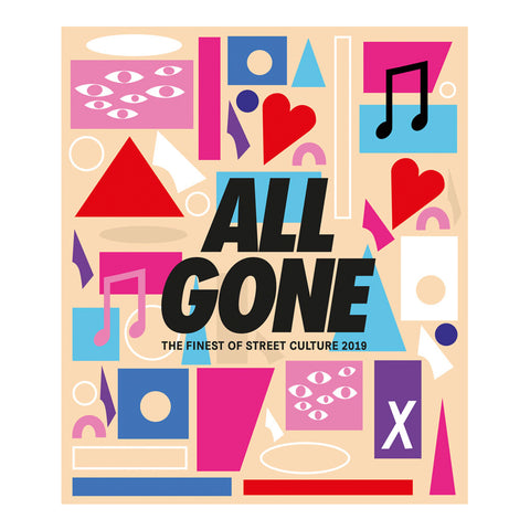 All Gone 2019: I Want Your Love, Sand