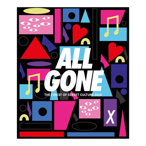 All Gone 2019: I Want Your Love, Black