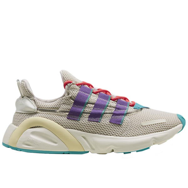 Adidas LX Con, Clear Brown/Active Purple