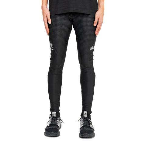 adidas x NEIGHBORHOOD Run Tights, Black