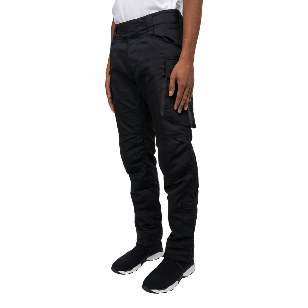 1017 Alyx 9sm FW19 Tactical Pants, Black