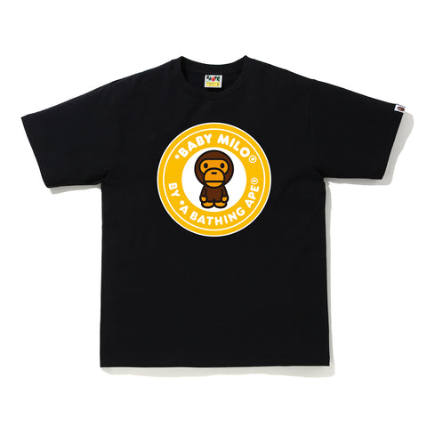 Bape SS20 Colors Milo Busy Works Tee
