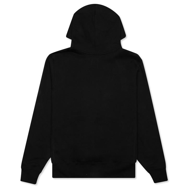Chinatown Market x Grateful Dead New Grasp On Death Hoodie, Black