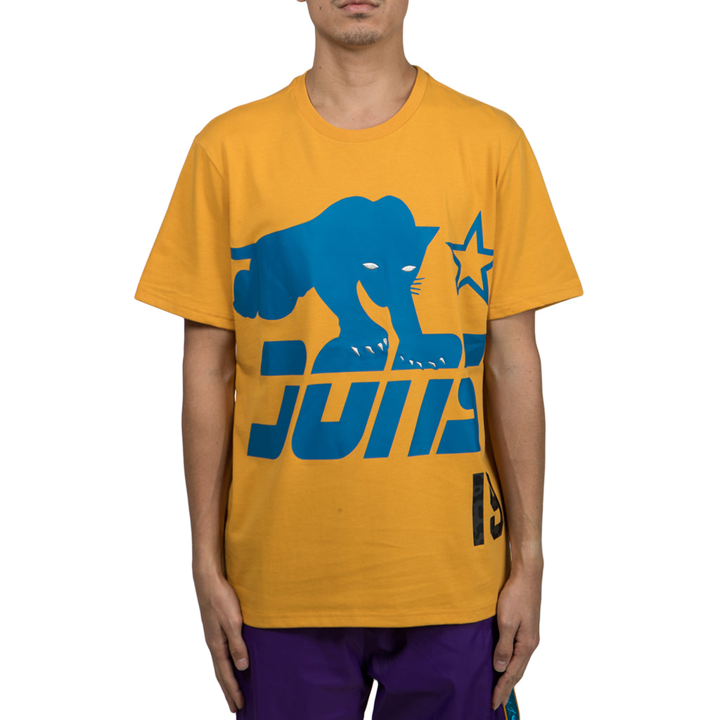 Converse x Just Don Graphic Tee, Golden Glow