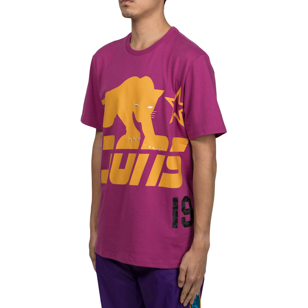 Converse x Just Don Graphic Tee, Baton Rouge