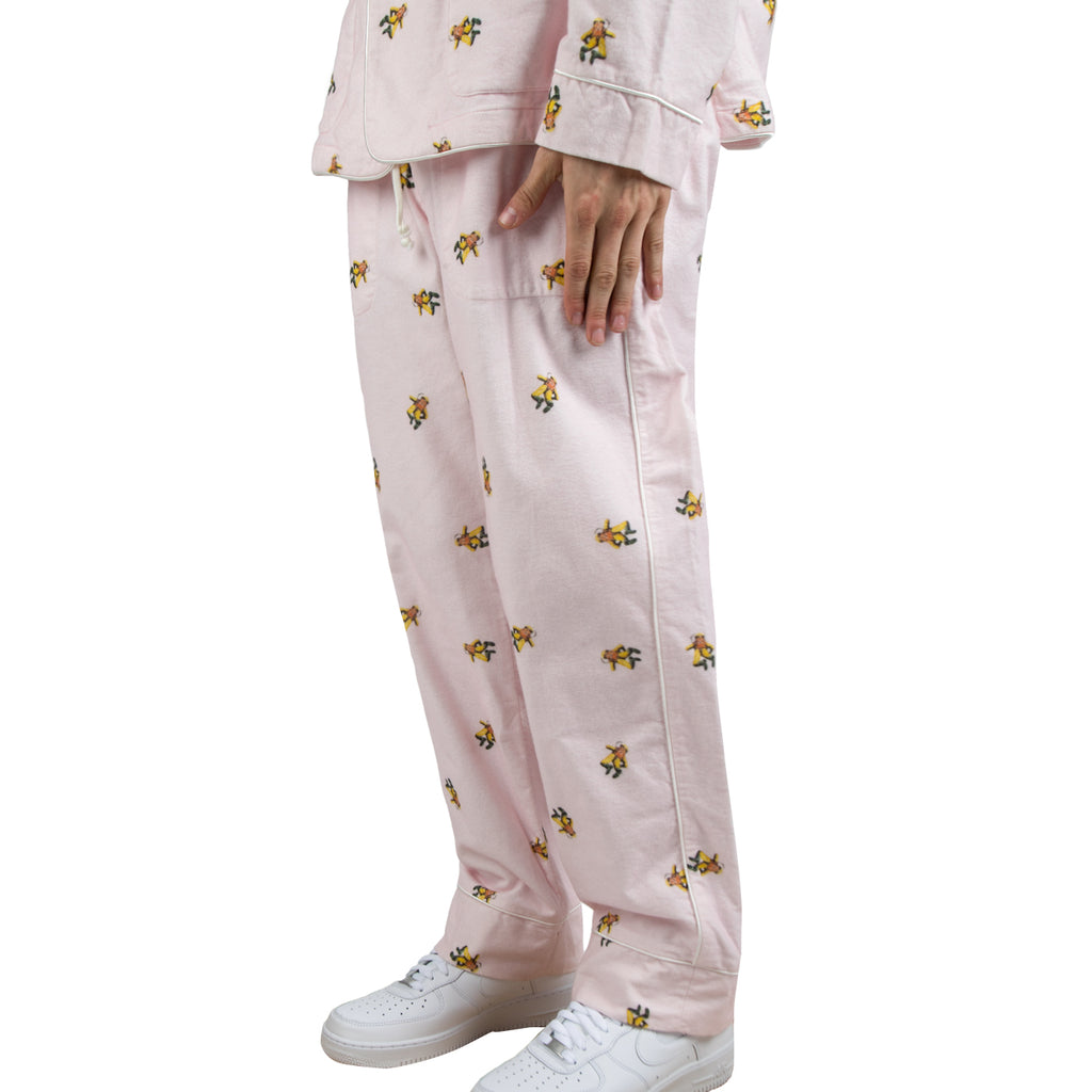 Undercover Pajama Set , Pink